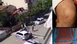 Polislerin darp ettiği ailenin yakını: Kadın çocuk demeden 15-20 dakika boyunca darp ettiler