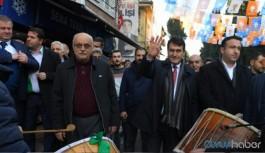 AKP'li Belediye seçim şarkısına 76 bin lira harcadı