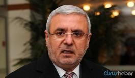 AKP'li Mehmet Metiner: AK davamızın bakanı böyle olacaksa vay halimize!