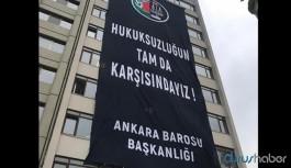 AKP'nin 'alternatif baro' taslağı hazır