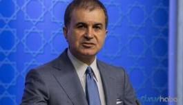 AKP Sözcüsü Çelik: Darbe iması yapanlara parti yönetimlerinden destek geldi