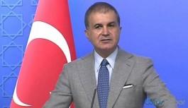 AKP Sözcüsü Çelik'ten, Hrant Dink Vakfı'nın tehdit edilmesine ilişkin açıklama