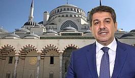 AKP'li belediye borcunu camiyle ödeyecek