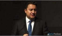 Ali Babacan AKP'de yaşanan kavgayı anlattı