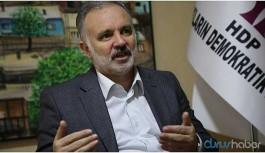 Kars Belediyesi Eşbaşkanı Bilgen'e JİTEM'li ölüm tehdidi