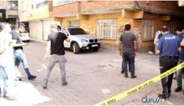 Diyarbakır'da 2 kişi gözaltına alındı