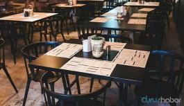 Bakanlıktan yeme içme tesislerinde uygulanacak önlemlere ilişkin genelge