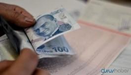 Banka KHK'li hakime gönderilen parayı vermedi