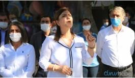 HDP'den gözaltı tepkisi: Batman Valisi, Şarman'ın izinde