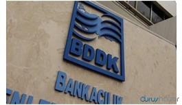BDDK'dan 15 bankaya para cezası