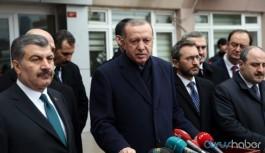 Bekir Ağırdır'dan Erdoğan'ı üzecek Fahrettin Koca yorumu
