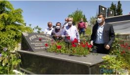 Bêzar Dağı'nda katledilen 28 genç anıldı
