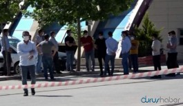 Çalışanı koronavirüsten hayatını kaybeden market karantinaya alındı