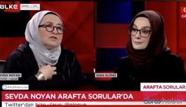 Yazar Sevda Noyan ölümle tehdit etti: Bizim aile 50 kişiyi götürür, benim listem hazır
