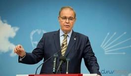 CHP Sözcüsü Öztrak: Ülkemiz devlet aklıyla değil, troll aklıyla yönetiliyor