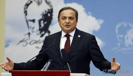 CHP'li Torun: Belediyelerimiz kapısına kilit vurmak zorunda kalabilir