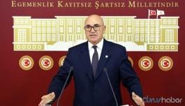 CHP'li vekili 'İllaki gidip kafasına mı sıkalım' diye tehdit etmişti: Savcılıktan takipsizlik kararı