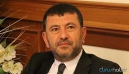 CHP'li Veli Ağbaba'dan Selçuk Bayraktar'a suçlama