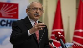 CHP'den hükümete 16 maddelik 'ekonomik buhran'dan çıkış reçetesi