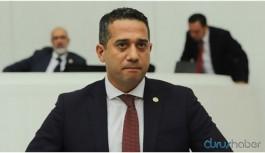 CHP'li Milletvekili Başarır: AYM ivedi karar vermeli