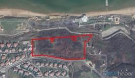 Çiller Ailesi'nin torpilli arazisi ipotekli çıktı