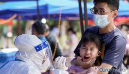 Çin'den korona itirafı, hükümet yetkilisi anlattı