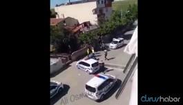 Çok sayıda polisten yurttaşa vahşi saldırı