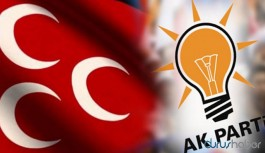 Cumhur İttifakı'nda 'rüşvet' krizi