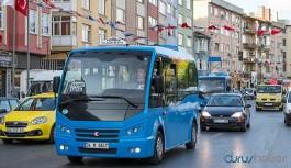 Dolmuş, otobüs ve taksilerde uygulanacak yeni kurallar neler?