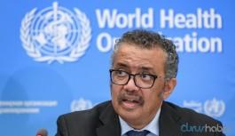 Dünya Sağlık Örgütü uyardı: 'Ölümler tespit edilemedi'