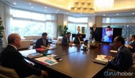 Erdoğan başkanlığında kritik toplantı: 4 günlük yasak gelebilir