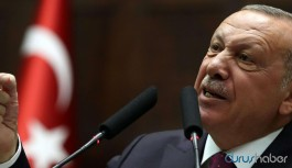 Erdoğan, canlı yayında Bakana fırça attı
