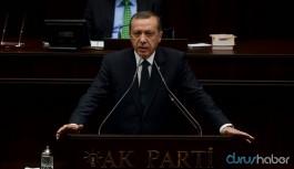 Erdoğan'dan AKP'lilere 'sosyal medya' talimatı