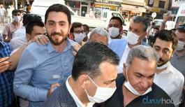 Erdoğan'ın hedef gösterdiği CHP Gençlik Kolları Başkanı tutuklandı