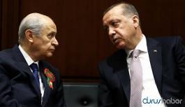 Erdoğan ve Bahçeli'yi üzecek araştırma: İşte son seçim anketi...