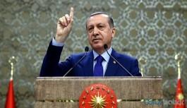 Erdoğan 'yeni bir gönül seferberliği başlatıyoruz' dedi: 'IBAN geliyor'