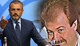 Erdoğan'ın eski danışmanından AKP'nin manifestosuna Nuri Alço göndermesi