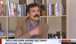 Erkan Baş, AKP'nin 18 yıldır nasıl iktidarda kaldığını tek cümleyle özetledi
