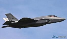 F-35 raporu: Türkiye'nin çıkarılması programı sekteye uğratabilir