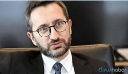 Fahrettin Altun'dan yazar Ragıp Zarakolu ve Artı Media hakkında suç duyurusu