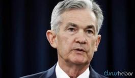 FED Başkanından ABD ekonomisine ilişkin dikkat çeken küçülme tahmini
