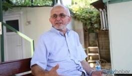 Adil Öksüz'ün kayınpederi koronavirüs nedeniyle hayatını kaybetti