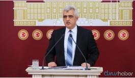 HDP'li Gergerlioğlu: Darbe yapacaklar diyenler milletin iradesine darbe yaptı