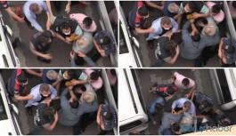 Gergerlioğlu: Saldırı görüntülerden sonra da devam etti