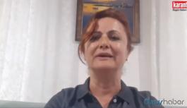 Görevden uzaklaştırılan Hakim Ayşe Sarısu Pehlivan: 'Nefret söylemiyle çözüm olmaz'