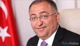 Görevinden uzaklaştırılan CHP'li Belediye Başkanı ifade verdi