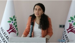 HDP Sözcüsü Günay: Cumhurbaşkanlığı bütçesinden ihtiyaç sahiplerine destek sağlansın