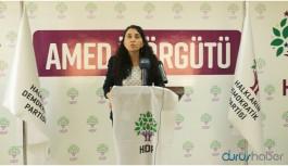 HDP Sözcüsü Günay: Türkiye toplumu bu iktidarı terk ediyor