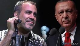 Haluk Levent'ten Erdoğan'a rakip gösterilme tepkisi