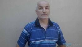 Hasta tutuklu Sabri Kaya için Anayasa Mahkemesi'ne başvuru